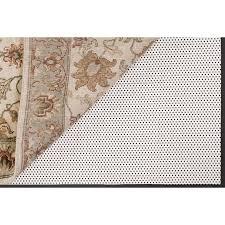 surya 4 x 6 luxury grip rug pad