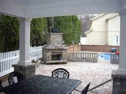 outdoor concrete fireplace kits update your backyard in with an outdoor fireplace from with precast concrete outdoor concrete fireplace