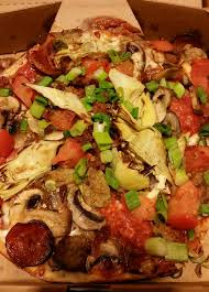photo of round table pizza foothill ranch ca united states wombo combo