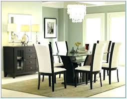 houzz dining room sets round table rooms to go glass set com beautiful throughout decorations