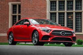Explore the cls 450 4matic suv, including specifications, key features, packages and more. 2019 Mercedes Benz Cls Class Review Trims Specs Price New Interior Features Exterior Design And Specifications Carbuzz