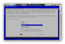 how to change text size how to change the command line font size raspberry pi spy