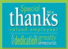 Words Of Appreciation For Employee Appreciation Messages For Good Work Well Done Quotes