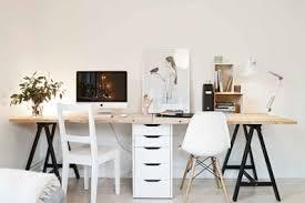 diy desk ideas. Wonderful Ideas Image Credit Stadshem Via Coco Lapine Design Inside Diy Desk Ideas