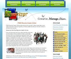 Resume Creator Free Photo Resume Style Resume Builder Free Download