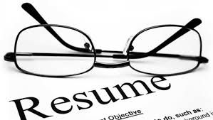 Go Resume Adorable How Far Back Should Your Resume Go CBS News