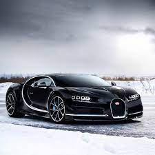If there's any doubt about the bugatti chiron's raison d'être, it's. Nice Bugatti 2017 Bugatti Chiron Painted In Black Photo Taken By Ivan Orlov On Instagram Bugatti Chiron Bugatti Chiron Black Bugatti
