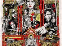 22 лучших изображений доски «Постер фильма» | Постер ...