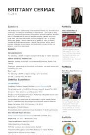 Coach Resume Samples VisualCV Resume Samples Database