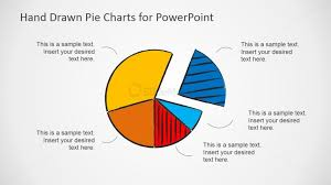 Hand Drawn Pie Chart 6652 02 Hand Drawn Pie Chart Toolkit 9 Slidemodel