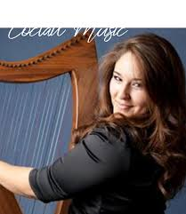 Kristen Gibbs Harpist