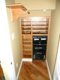 Pantry Under Stairs Under Stairs Closet Storage Ideasunder Pantry Solutions