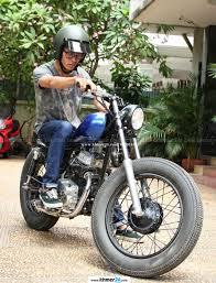 honda cbx 125cc bobber style in phnom penh on khmer24 com