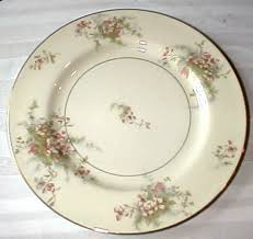 Haviland China Patterns