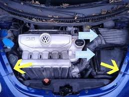 volkswagen new beetle headlight bulb replacement ifixit step 2