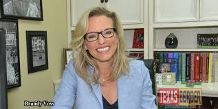 Brandy Voss Seeks Place 7 on the Texas Supreme Court - Texas ...