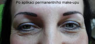Informace O Permanentním Make Upu