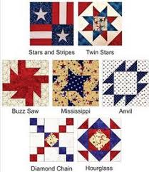 Quilts of Valor has free patriotic quilt patterns! QOV can use ... & QOV all 7 Donate blocks to the MQX quilt show and they will put them  together Adamdwight.com