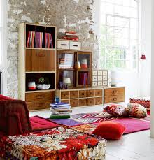top red living room casual. Colorful Living Room Ideas For Decorations In 2014 With Beautiful Flower Pattern Red L Shaped Sofa Top Casual S