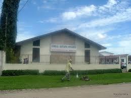 A Clean Church The Nunleys In Brazil