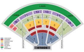 Jones Beach Seating Chart Ga Pit Pnc Music Pavilion Country Megaticket 2019