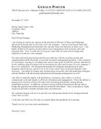 Best Cover Letter Examples Free General Resume Cover Letter Template
