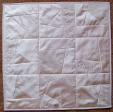 Wedding Dress Upcycled into Quilt | Debbie Lange Quilting & Wedding Dress Upcycled into Quilt Adamdwight.com