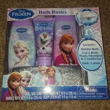frozen bathroom set kids girls final