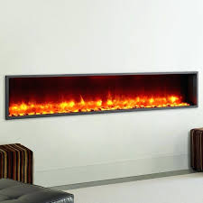 best wall mount electric fireplace electric fireplace with concrete surrounds flush mount