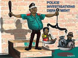 Image result for Nigeria police, judges highest bribe-takers, says UN agency