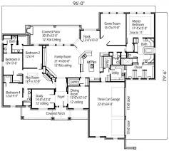 classy uncategorized best floor plan for families cool inside beautiful large family house plans