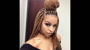 Short Hair Style For Black Girls 20 braided hairstyles for medium hair black women braided 4052 by stevesalt.us