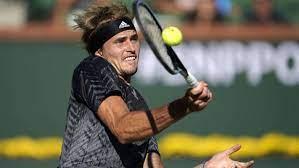 Tennis: Nach Sieg in Indian Wells: Zverev im Duell mit Andy Murray -  Sportmeldungen - Stuttgarter Zeitung