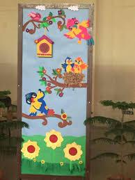 spring classroom door decorations. Door Decorations Spring Classroom
