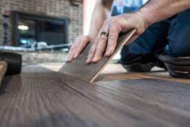 choosing luxury vinyl plank flooring