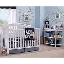 gray nursery furniture. Image Of Sorelle Berkley Nursery Furniture Collection In White Gray