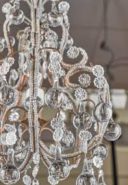 bling chandelier with robert abbey chandelier