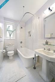 Bathroom Remodeling Nyc Interesting New York City Prewar Apartment Bathroom After Things I Love