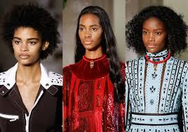 Black Women Hair Trends Fall Winter 2017-2018 | Hairdrome.com