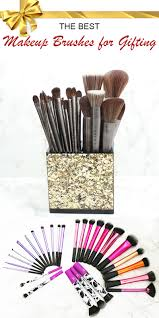 best free makeup brushes for gifting