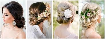 hairstyles for weddings medium length hair. medium length hair low bun hairstyles for weddings l