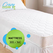 Steam cleaning is the best way to clean your mattress near ...