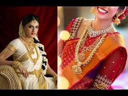 Amazing ideas indian bridal jewellery designs Vis Latest Layered South Indian Necklace Set Designs Ideassouth Indian Bridal Jewelry Designs Youtube Latest Layered South Indian Necklace Set Designs Ideassouth Indian