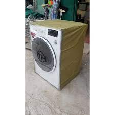 Vỏ bọc, áo trùm máy giặt cửa ngang ( Vải dù không nổ, chống thấm ) giá cạnh  tranh