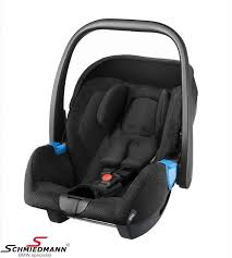 child seat original recaro privia black 0 13kg can be