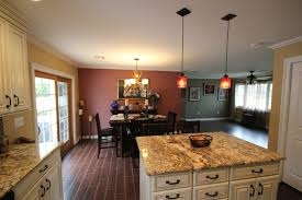 Hanging Kitchen Light Fixtures Kitchen Pendant Lighting Over Kitchen Island Wolfley With Hanging