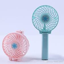 handy usb fan foldable handle mini charging electric fans snowflake handheld portable for home office gifts rel box good 400w wind turbine wind