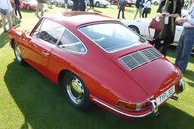 The Oldest Porsche