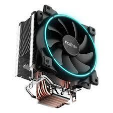 <b>Кулер</b> для процессора <b>PCCooler GI</b>-<b>X5B</b> BLUE — купить в ...