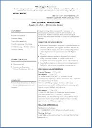 Luxury Resume Format For Freshers Download In Ms Word Inspiration